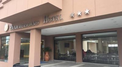 Termas de Río Hondo - Hotel Panamericano ***